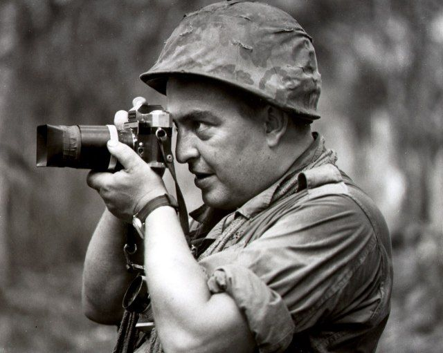 Remembering Combat Photographer Horst Faas Vietnam War Photojournalist War Photography
