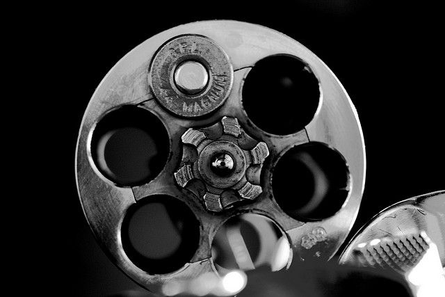 ruleta de la muerte juego