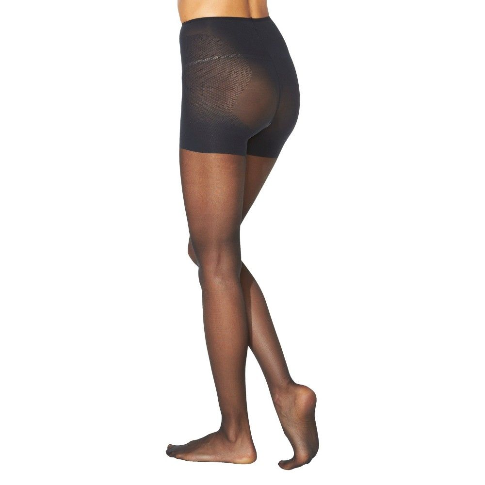 dd124f15835 Hanes Solutions Womens Sheer Support Control Top Hosiery is the perfect  finishing touch for any outfit. These unique hose improve your circulation  and tiny ...