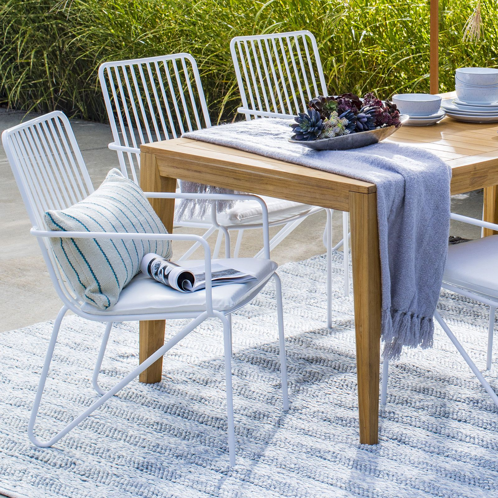 Patio Garden In 2020 Dining Chair Set Dining Chairs Patio Chairs