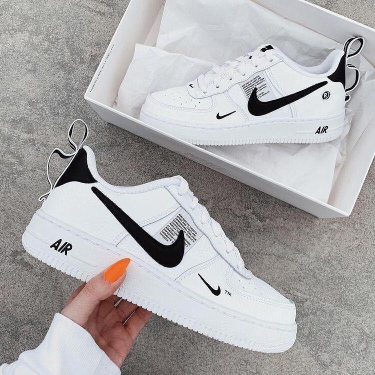 Profesión Teoría básica Pantano  NIKE AF1* Dama y Caballero Precio: $150.000 - - - - - STORE D&E / TIENDA  VIRTUAL INFO Y PEDIDOS ‼️ WHATSAPP: 310… | All nike shoes, Nike air shoes,  Aesthetic shoes