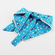 Image result for Sewing dog bandanas