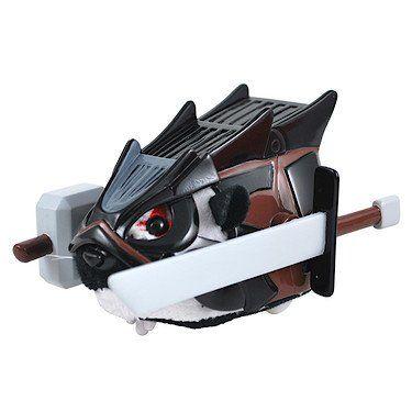 Kung Zhu Pets Battle Armor Yama Fire Chunin Hamster NOT