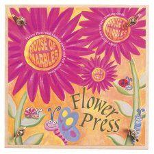 Kids flower press kits flower press you can get more details kids flower press kits flower press you can get more details by blotting paperstocking mightylinksfo