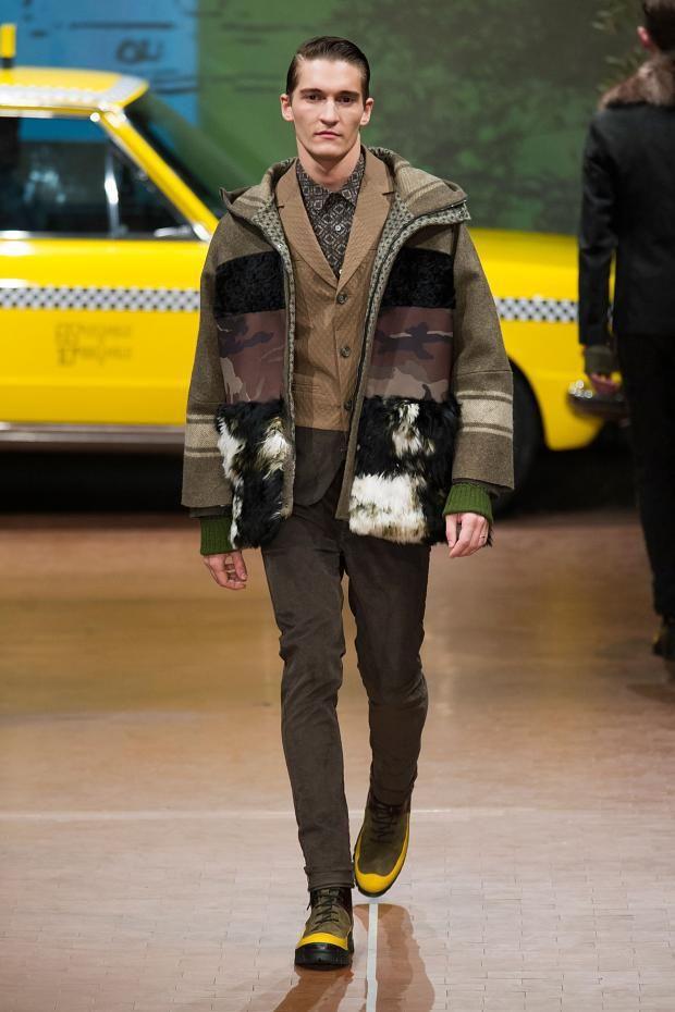 Antonio Marras Fall Winter 2015 Otoño Invierno #Mnswear #Trends #Tendencias #Moda Hombre