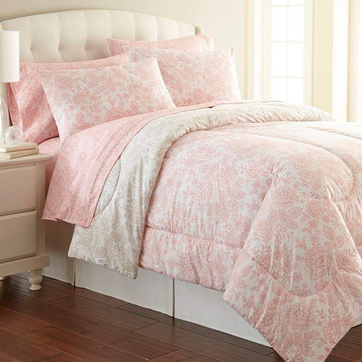 Micro Flannel Comforter Set Comforter Sets California King Bedding Sets King Comforter Sets