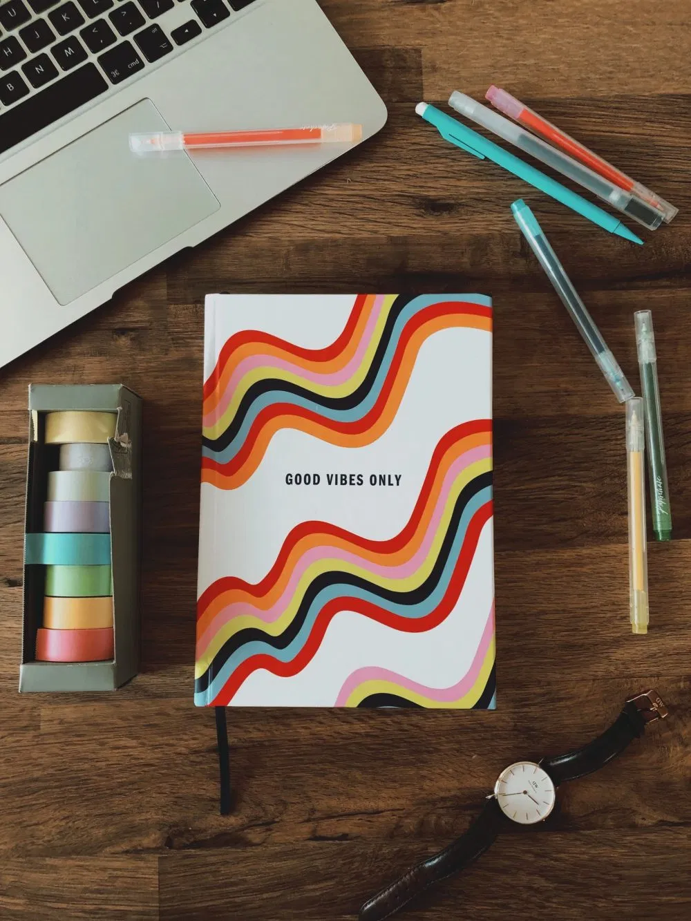 My January 2020 Bullet Journal set up | rhianna ol