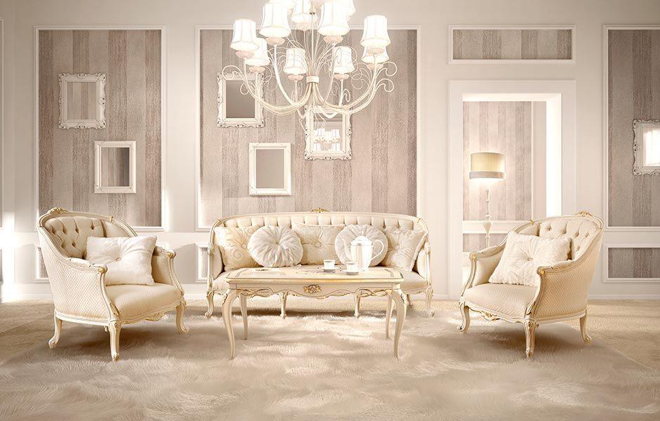 Signorini coco classic italian furniture forever for Mobili design italiani