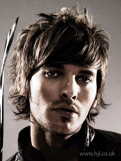 11++ Haircuts for men band inspirations