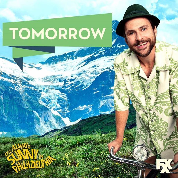 More Sunny Quotes Http Ift Tt 1tieryv Charlie Day Sunny Quotes It S Always Sunny