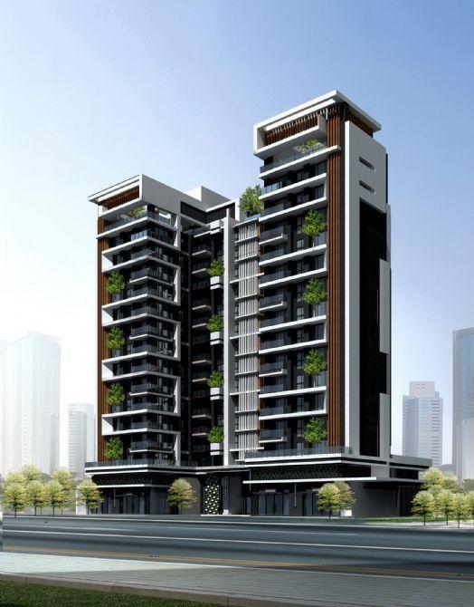 Buscar con google arquitectura pinterest for Arquitectura minimalista edificios