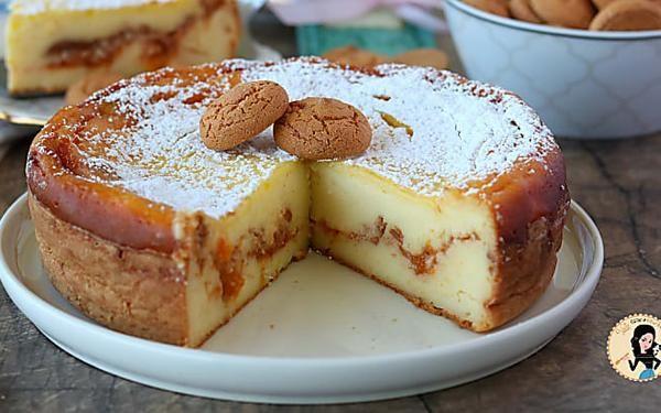 e6584c2b804c9473d56186fd7db58dda - Cheesecake Ricette Originali