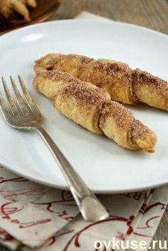 творогом ру простые печенье рецепты Венское с овкусе