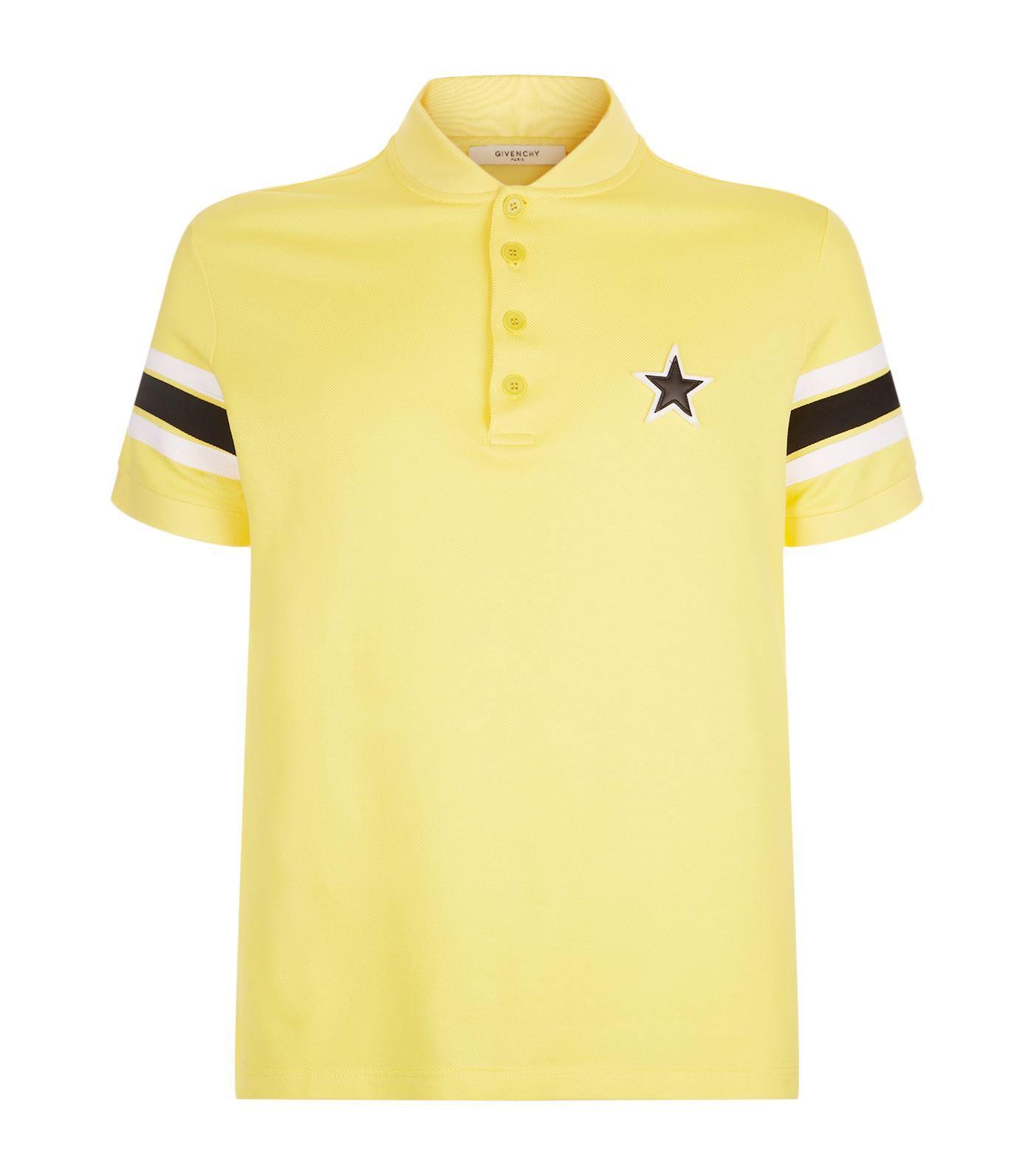 Givenchy Givenchy Cloth Shirts Online Shopping Clothes Polo Shirt