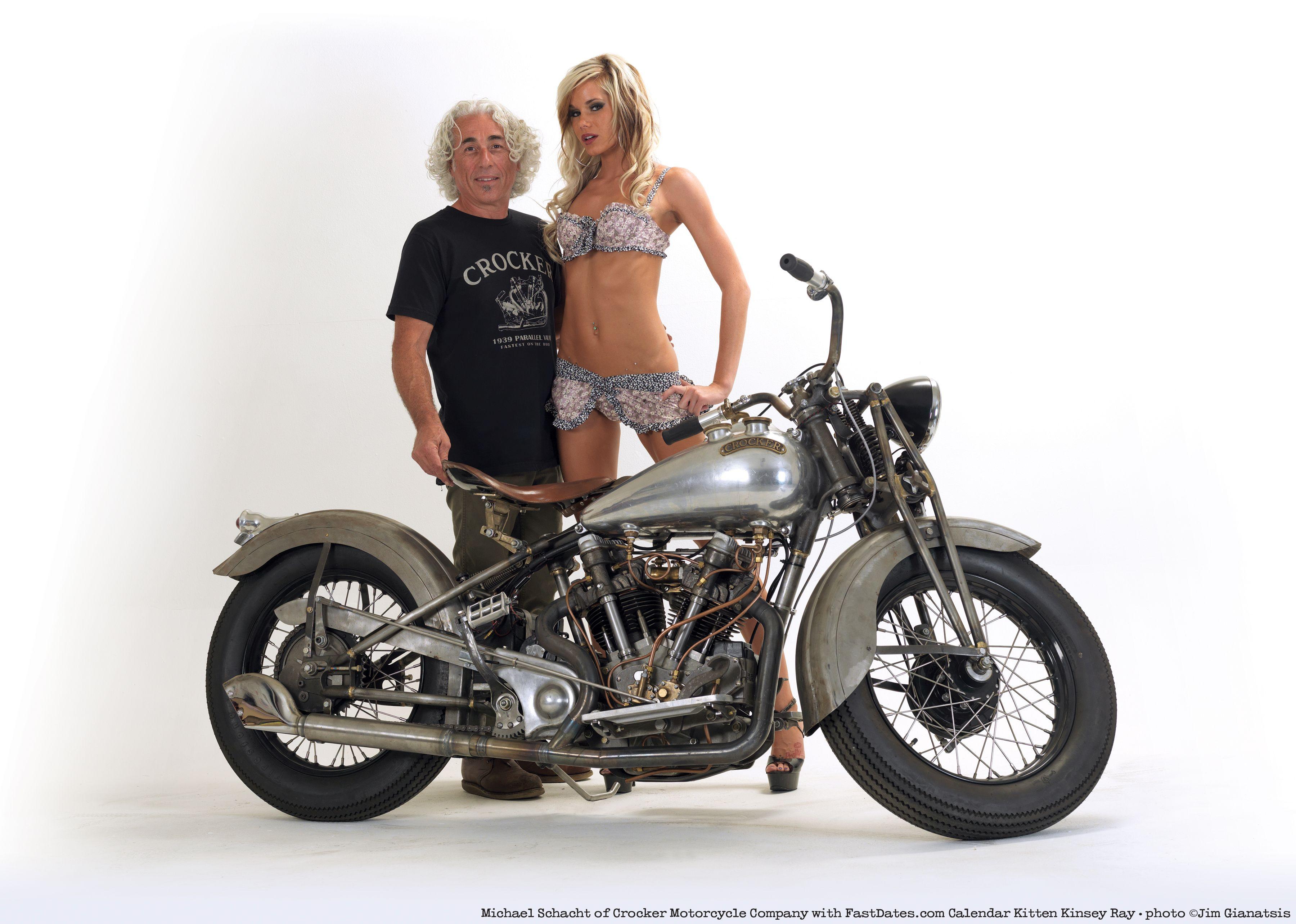 Crocker motorcycles michael schacht of crocker for Crocker motors used cars