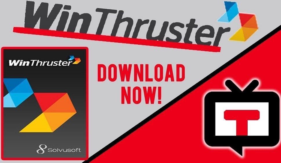 Winthruster 1 3 5 138 Crack 2019 Product Key | Cracked Version