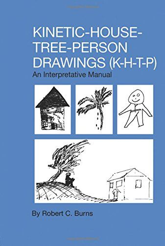 how to interpret house tree person