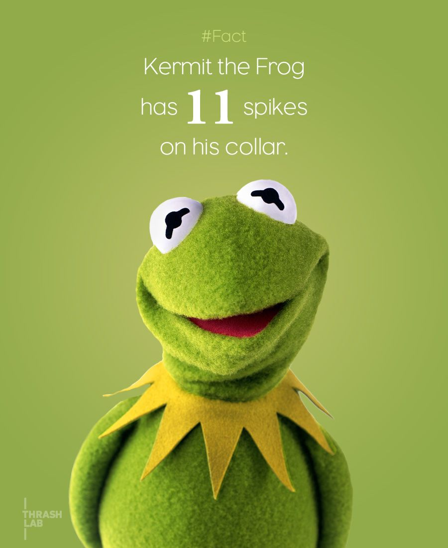 Muppet Quotes Muppetquotes: Kermit The Frog, Kermit