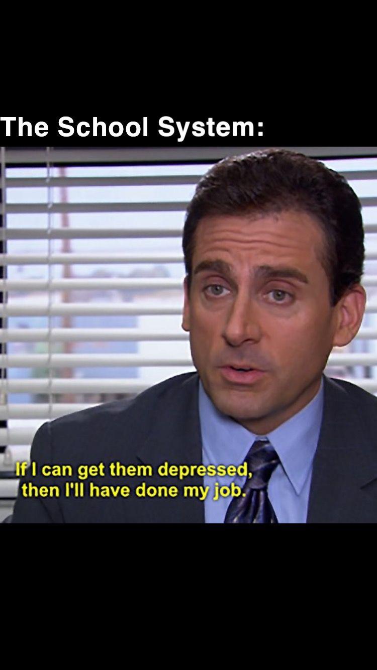 Office Memes in 2020 College professor, Office memes