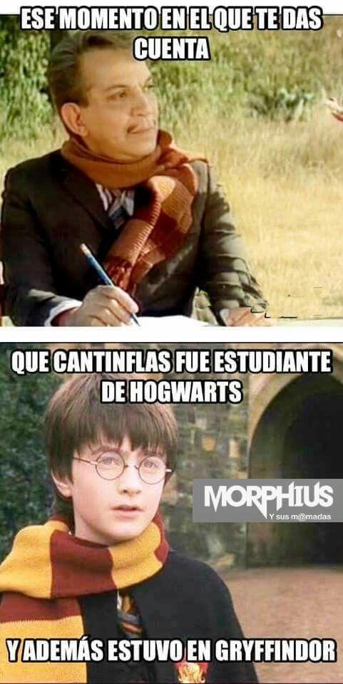 Pin De Alex En Harry Potter Frases De Cantinflas Cantinflas Harry Potter Gracioso