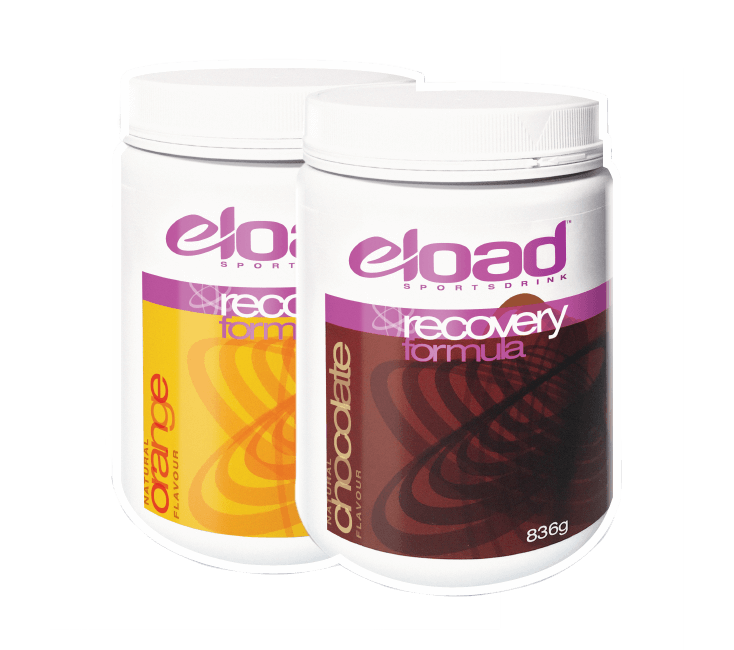 Hydration & Recovery Formula Stay Hydrated with Eload