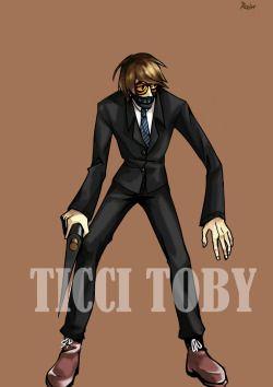 Ticci Toby | Tumblr | Creepypasta | Creepypasta slenderman