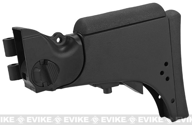 Matrix / JG Replacement CV Stock Assembly for G36 / MK36 Series