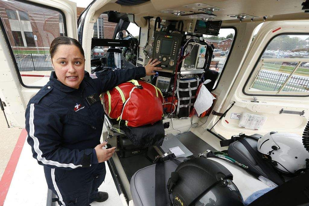 People share stories of Air Evac as it marks 20 years in