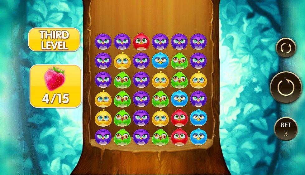 Game Di Play1628 Yang Tidak Akan Membuat Anda Menjadi Bosan Slots Games Games Bird Party
