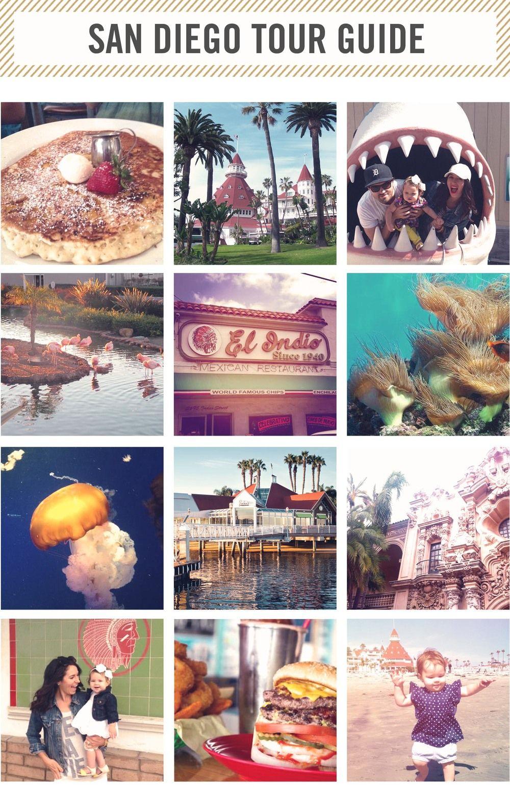 San Diego - where to eat