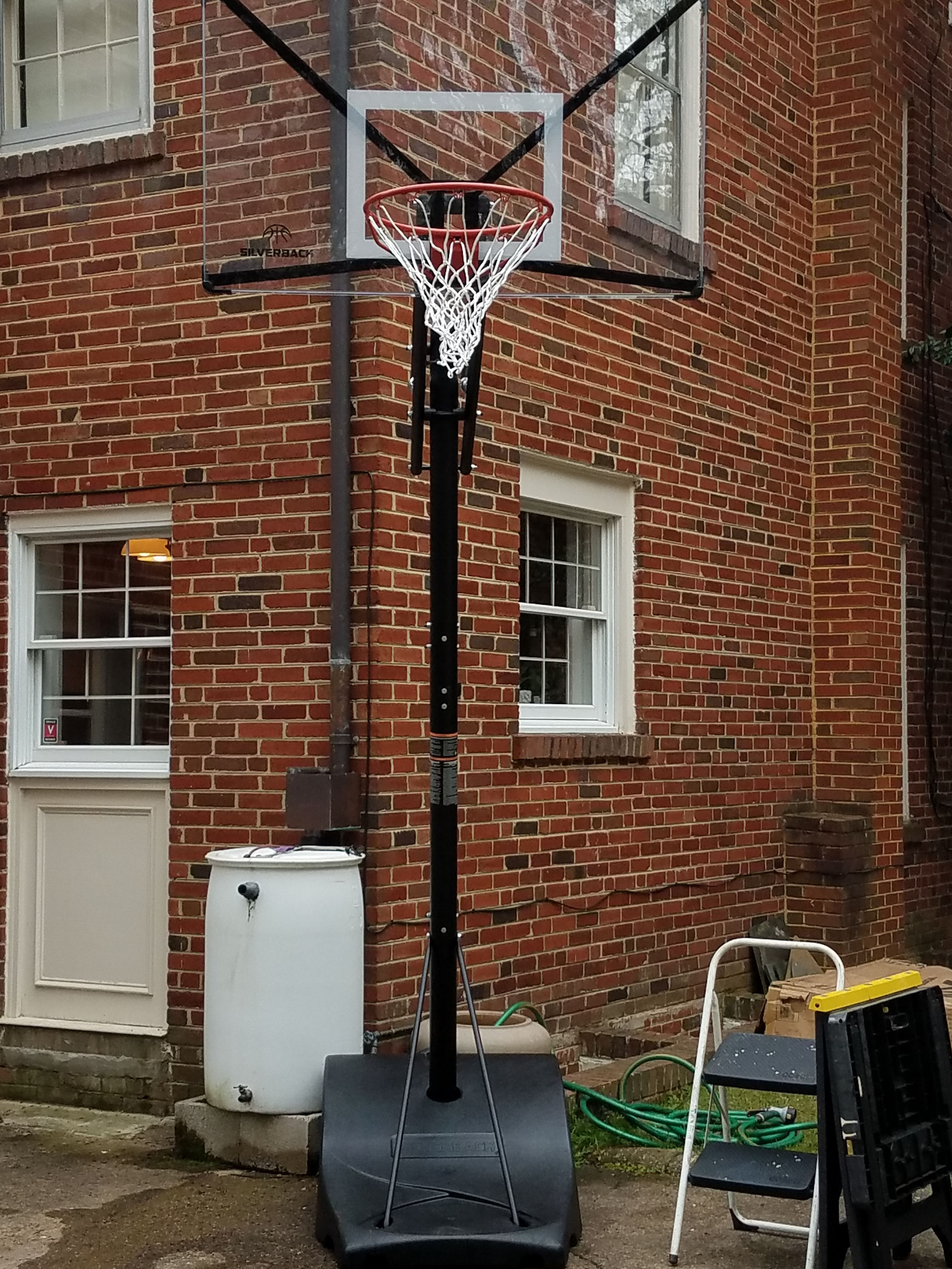 Basketball Hoop Assemblers Call 240 764 6143 In Montgomery County By Furniture Assembly Experts In 2021