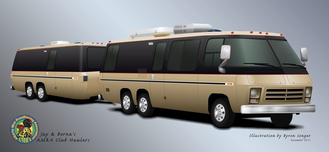 Gmc motor homes on Pinterest | Gmc Motorhome, Motorhomes For Sale and ...