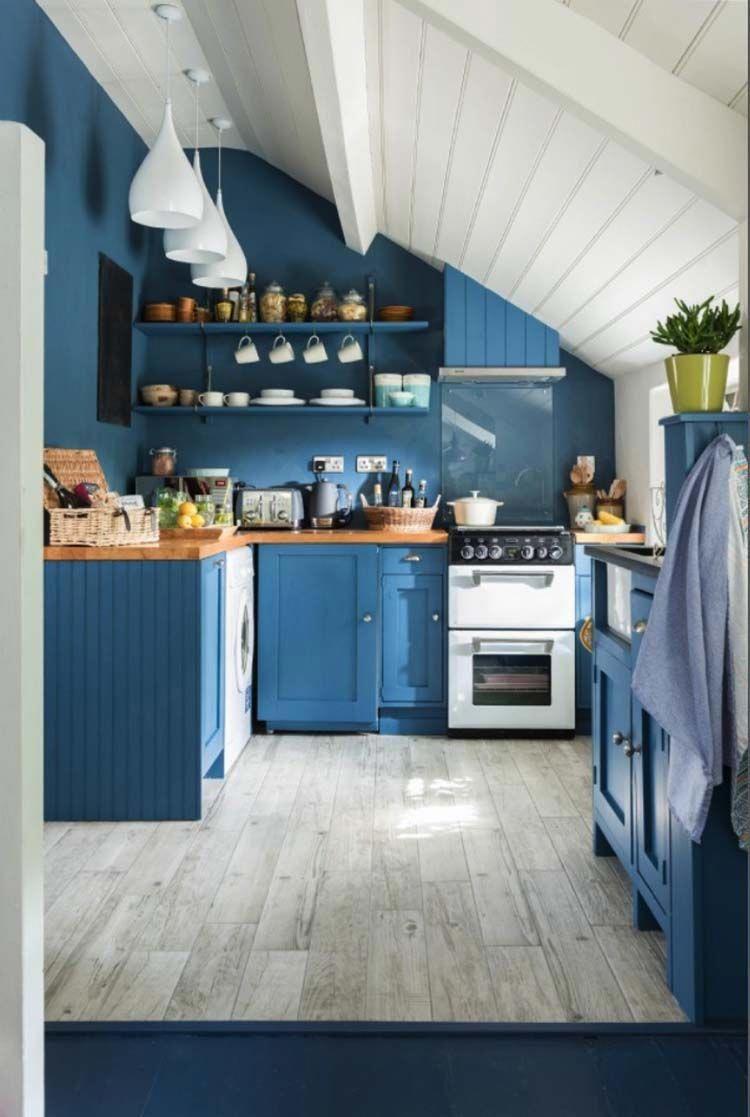 Romantic moorland cottage hideaway in Cornwall: Pixie Nook ...
