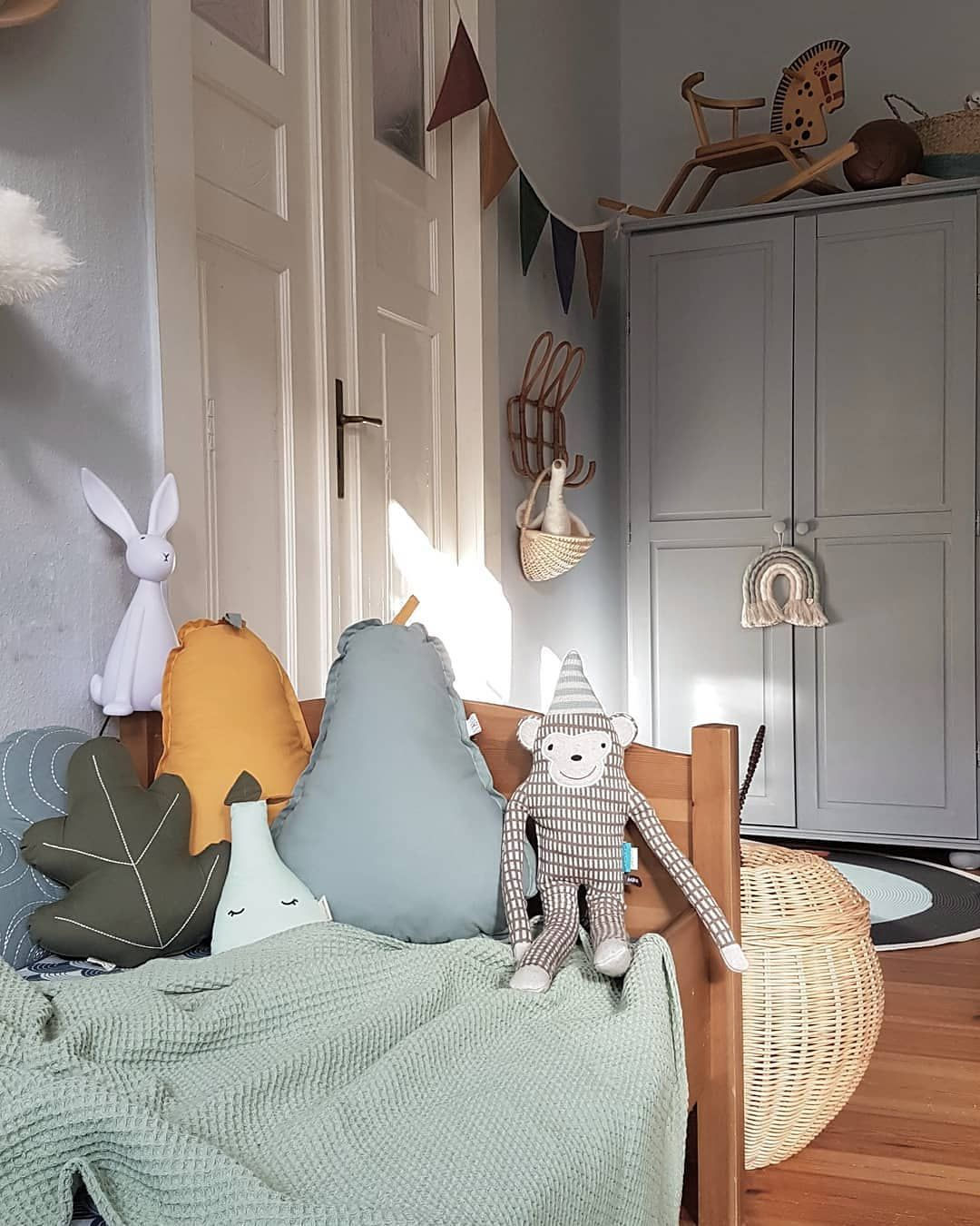 """Susanne  , Potsdam ,Germany on Instagram: """"Werbung/Verlinkung . . . Guten Morgen aus dem Kinderzimmer!🌞 Zwei von vier Kindern schlafen tatsächlich noch und wir,die wach sind…"""""""
