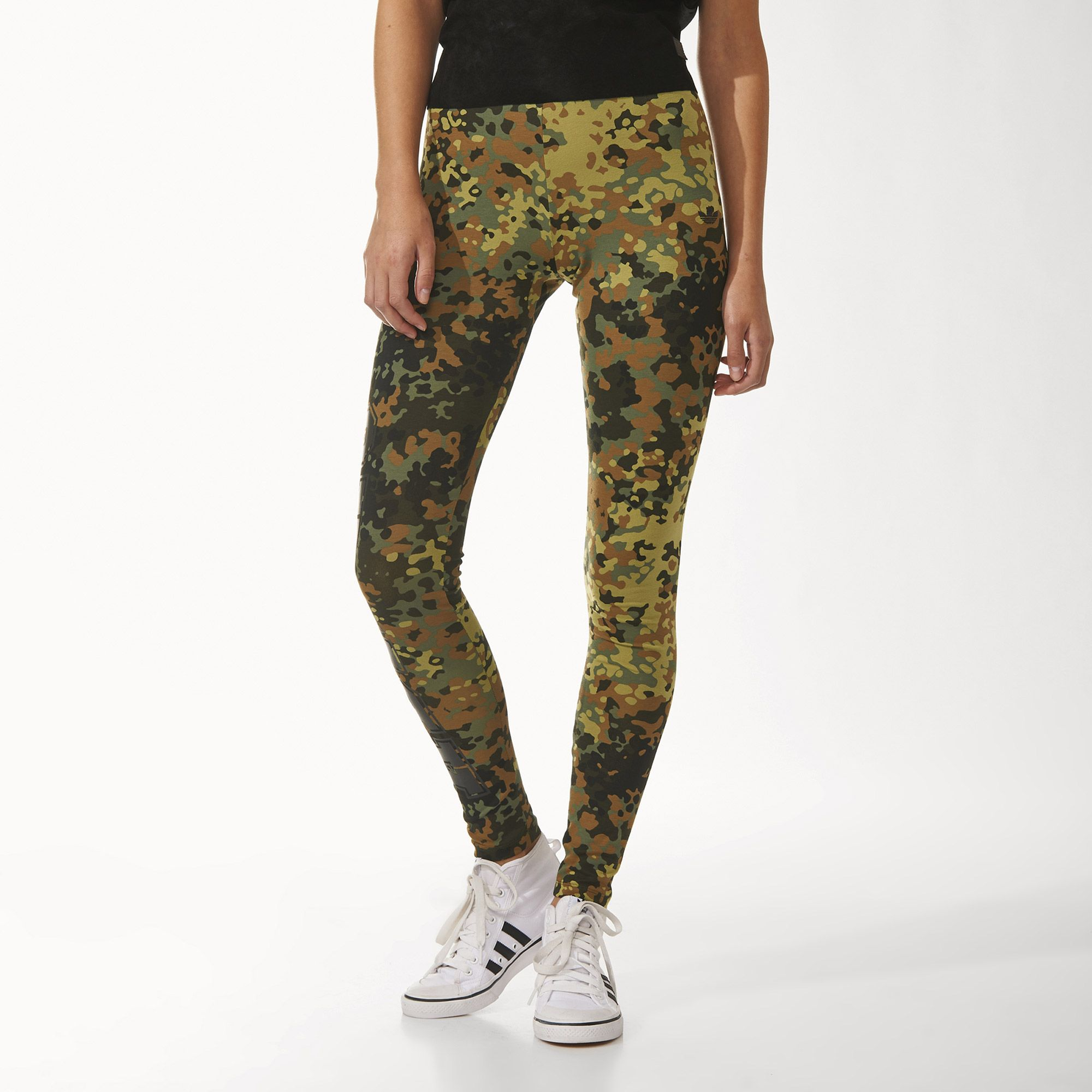 Uk adidas leggings Leggings Adidas pants Camouflage aqwEPP