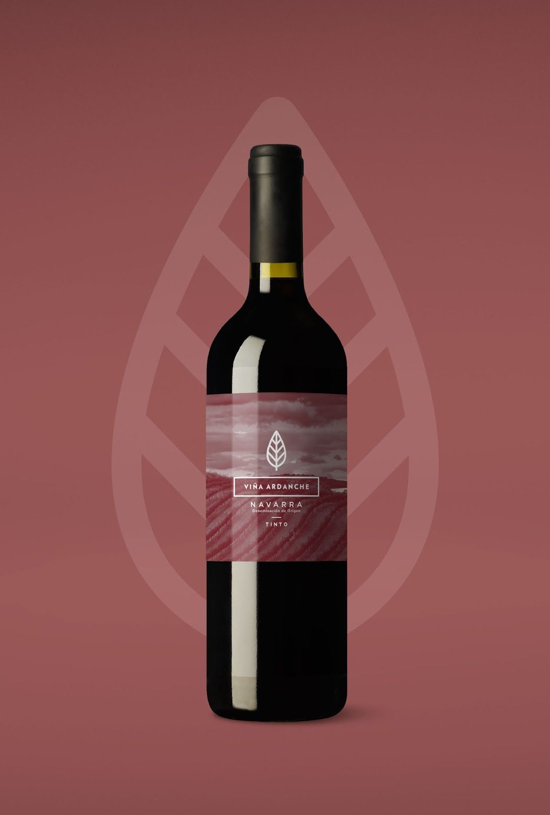 Winery For Dia Supermarkets Wine Label Packaging Wine Label Design Awesome Wine Labels