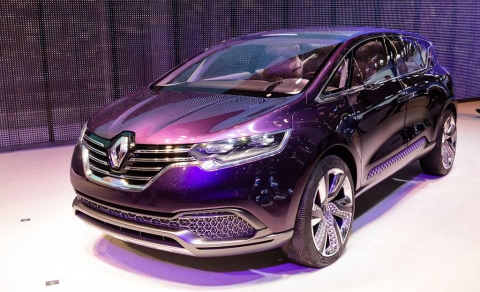 Renault Frankfurt