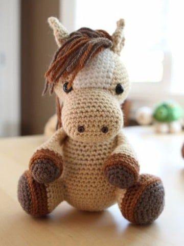 Animalitos y animales a crochet paso a paso | Pinterest | Para niños ...