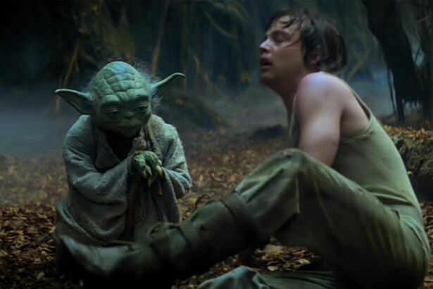 Yoda Ready Are You What Know You Of Ready For Eight Hundred