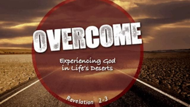 "Join us for Revival! At First Baptist Mt Dora, October 7th at 6pm and, 8th, 9th, 10th at 7pm.     We welcome Bob Pitman to lead our ""Overcome"" Revival; Bro. Bob will teach from Rev. 2-3."