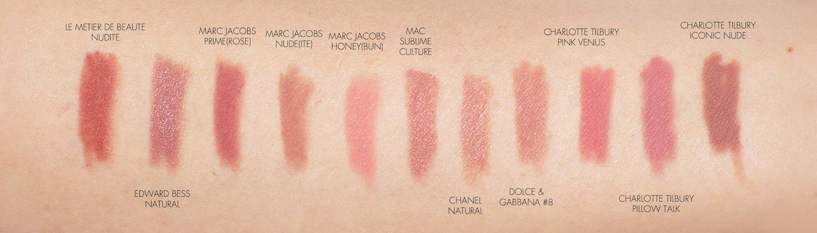Poutliner Longwear Lip Liner Pencil by Marc Jacobs Beauty #7