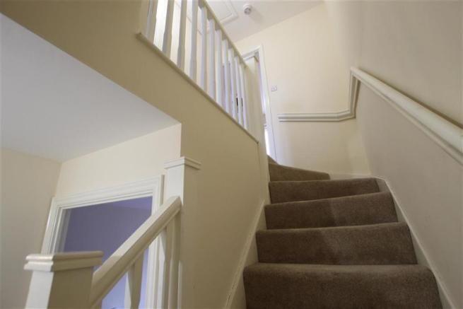 Best Pigs Ear Handrail As A Dado Too Handrail House 640 x 480