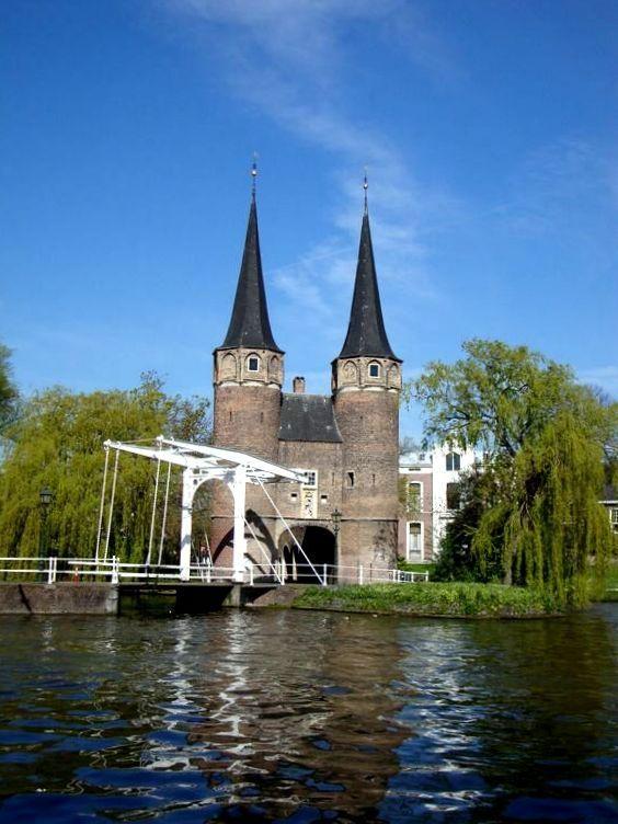 Delft - Oostpoort