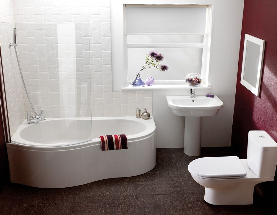 Modern Small Bathroom Renovation Pictures Http Lanewstalk Com Best Decorations For Small Bathroom Renovat Shema Vannoj Komnaty Vanna Dush Kombo Dush V Vannoj
