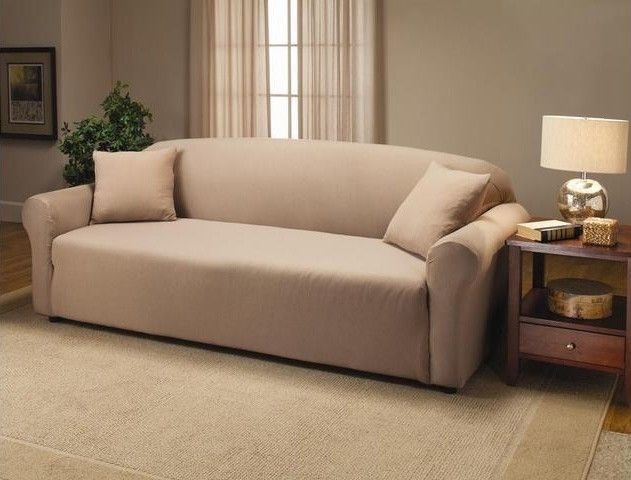 Tan Couch Covers Couch And Loveseat Slipcovered Sofa Furniture