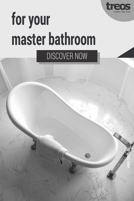 Pin Auf Freistehende Badewannen Badezimmer Einrichten