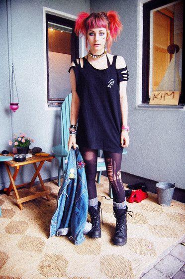 pin by lily on styles punk fashion punk rock fashion