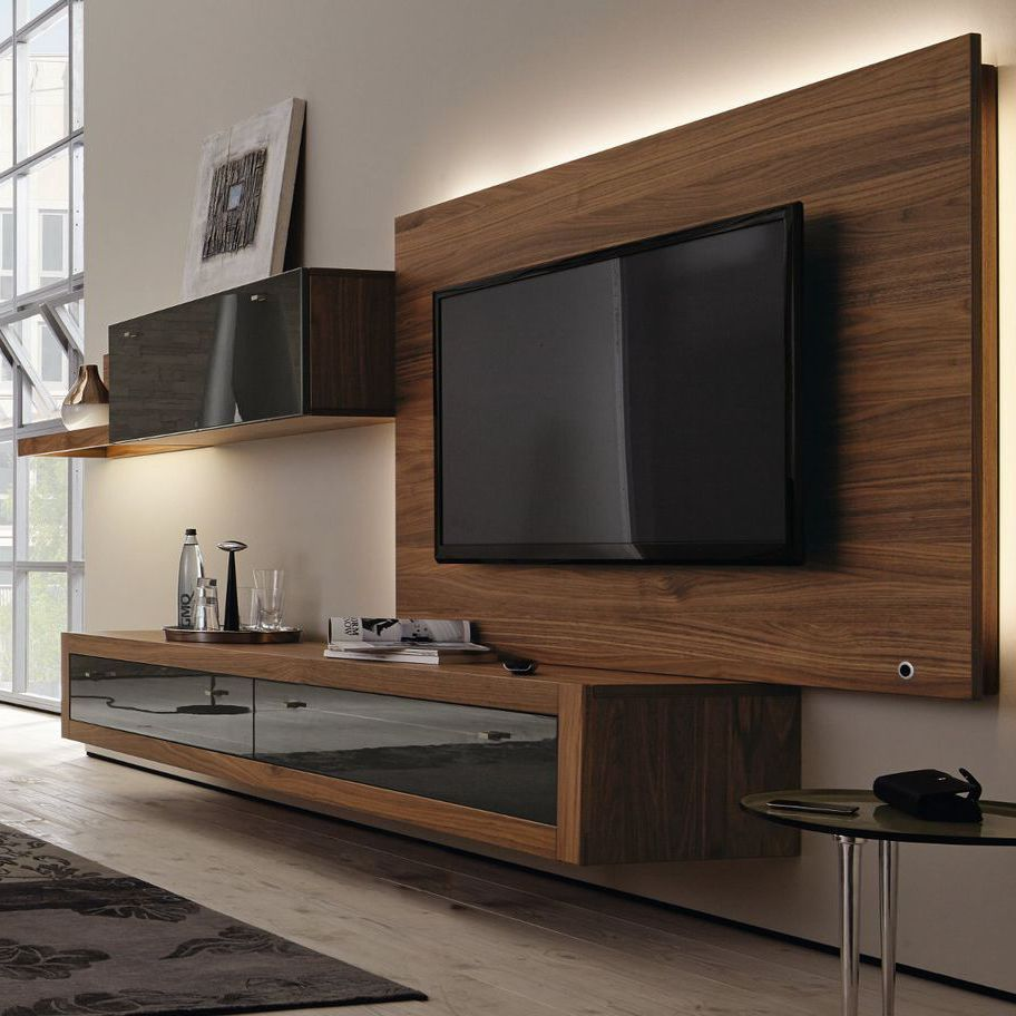 genial nussbaum lowboard deutsche deko pinterest. Black Bedroom Furniture Sets. Home Design Ideas