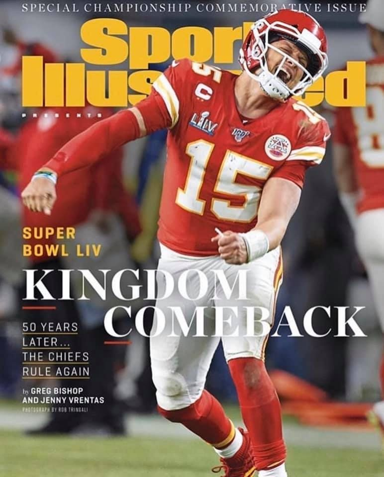 Pin by Shirley Johnson on Chiefs in 2020 Chiefs super