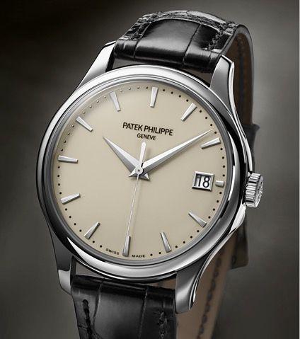 Patek Philippe Calatrava 5227g 001 Patek Philippe Calatrava Patek Philippe Watches For Men